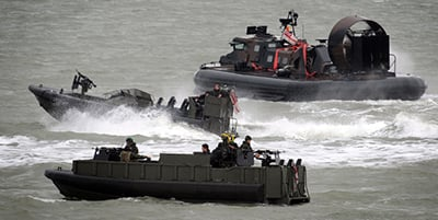 Special Boat Service (SBS) | How To Join | How2Become