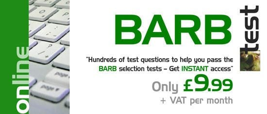INSTANT Access to 100's of Army BARB Test questions!