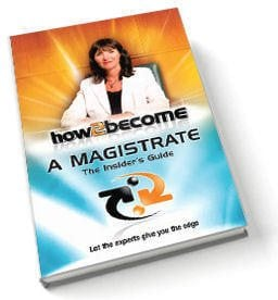 How to become A Magistrate
