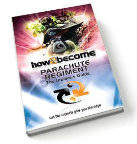 How to join the Parachute Regiment: The Insider's Guide