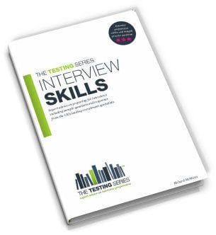 The 150 page Interview Skills Book!