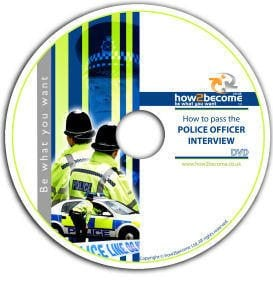How to pass the Police Interview