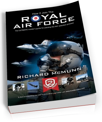 How to Join the RAF
