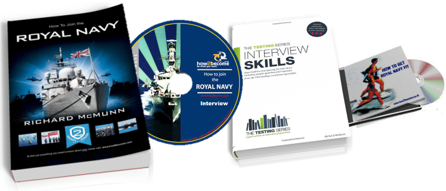 How to Join the Royal Navy and Interview Skills Guide