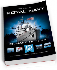 Royal Navy Book
