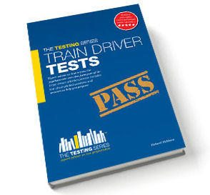 help-with-train-driver-tests-book