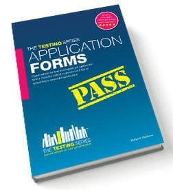 How to Pass Application Forms