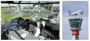 Become an Air Traffic Controller