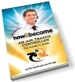 Air Traffic Controller Book - order your copy today