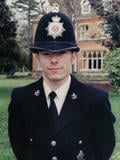 Chris Benham - Police Course tutor.