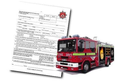 Exclusive Firefighter Application Form Checking Service.