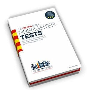 How to pass the Firefighter Tests