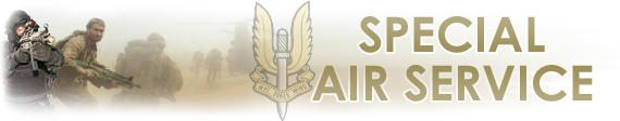 How To Join the Special Air Service