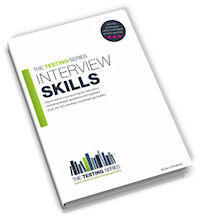 Your FREE 150 page Interview Skills Book!