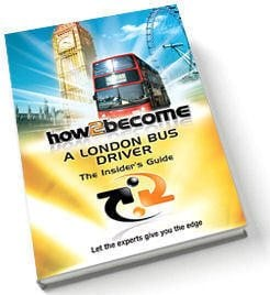 How To Become A London Bus Driver