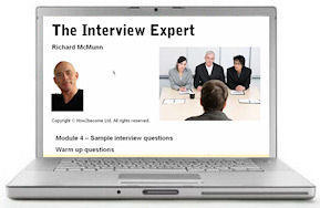 Interview Training Module 4