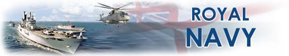 How to become a Royal Navy Officer