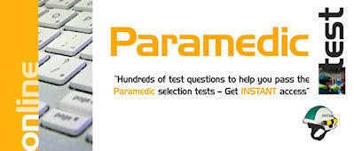 Paramedic Tests - INSTANT FREE ACCESS