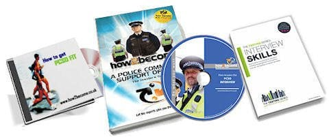 How to become a PCSO