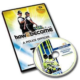 How to pass the Police Interview DVD
