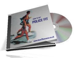 Police Officer fitness test tips