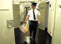 How to become a UK Prison Officer