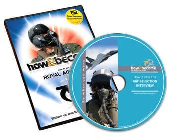 The RAF Interview DVD!