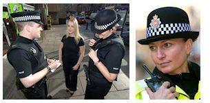 Police Special Constable