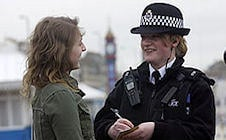 Become A Police Special Constable