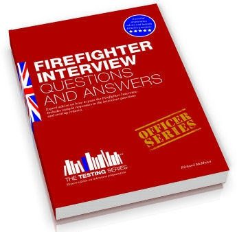 Firefighter Interview Questions and Answers Workbook