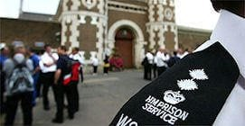 Prison Officer Selection Tests