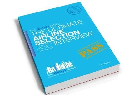 Airline Pilot Interview Questions and Answers workbook
