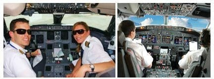 Become an Airline Pilot