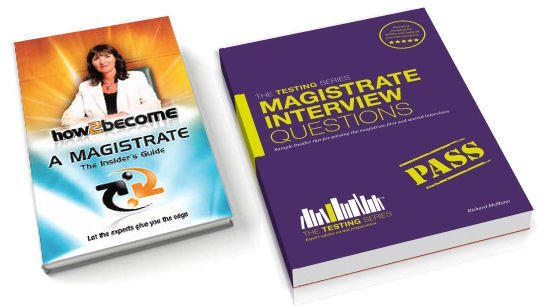 Magistrate Interview Gold Pack