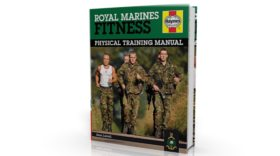 Royal Marines Fitness Training Manual