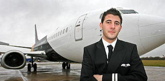 Airline Pilot Interview Questions