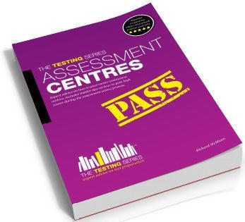 how-to-pass-assessment-centres-book