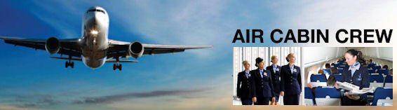 Air cabin Crew