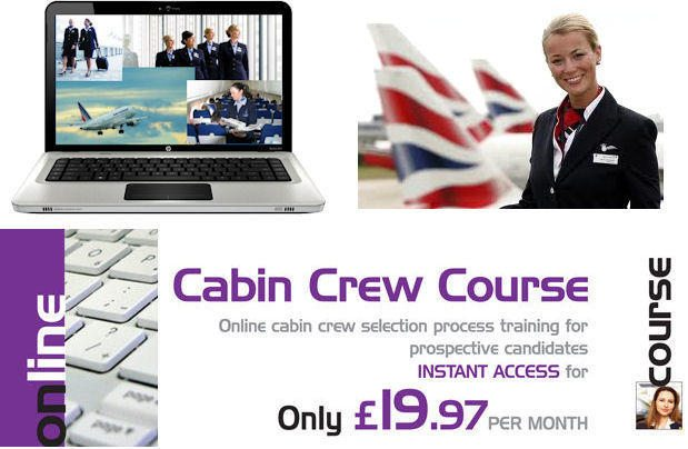 Cabin Crew Training Course