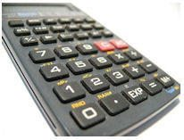 Numerical tests calculator
