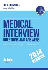 medical interview questions and answers, including midwife