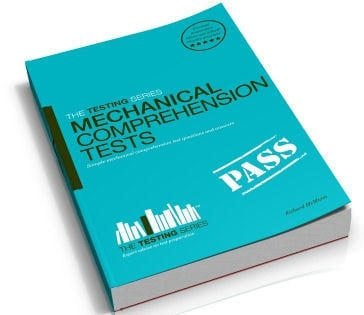 Mechanical Comprehension Tests by Richard McMunn