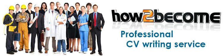 Professional CV Writing Service by How2Become