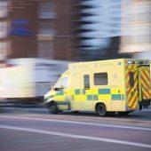 Paramedic Interview