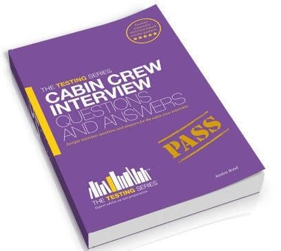 Cabin Crew Interview Questions and Answers workbook
