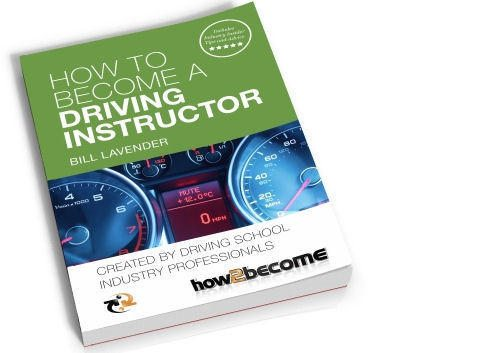 how-to-become-a-driving-instructor-book