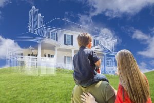 The current housing market and estate agents