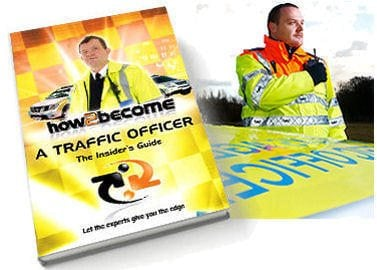How To Become A Traffic Officer