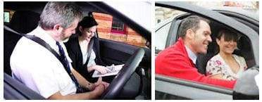 Learn how to become a driving instructor