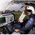 Training to become a Helicopter Pilot